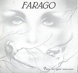 Johnny Farago: Dans Ses Yeux Amoureux LP pp/NM Canada Max M-LJ-80832