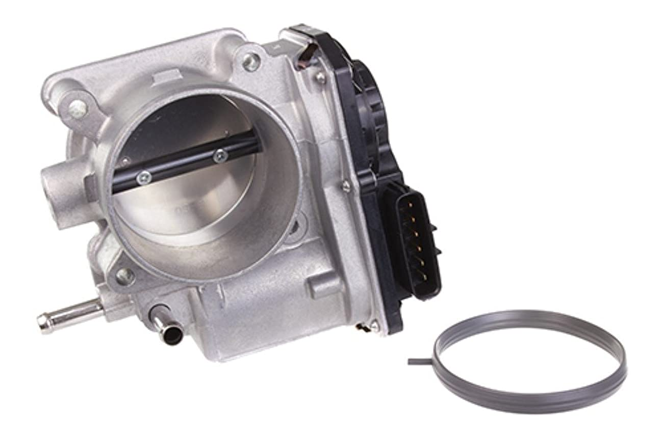 AISIN TBN-009 Electronic Fuel Injection Throttle Body Assembly with TPS Sensor
