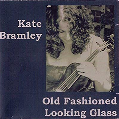 Old Fashioned Looking Glass