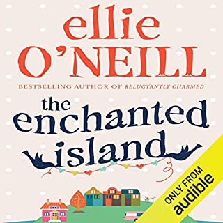 The Enchanted Island                   By:                                                                                                                                 Ellie O'Neill                               Narrated by:                                                                                                                                 Kate Rawson                      Length: 11 hrs and 35 mins     23 ratings     Overall 4.0