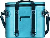 Homitt Soft Cooler, 30 Can Portable Soft Pack...