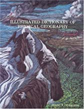 Illustrated Dictionary of Physical Geography by Henry Conserva (2004-08-13)