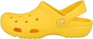 crocs Unisex's Lemon Clogs-4 Men/ 5 UK Women (M5W7) (204151-7C1)