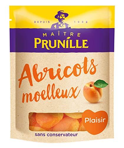 Maitre Prunille Abricots Moelleux Fruit Sec 500 g
