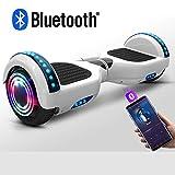 Hoverboard hoverkart tout terrain Auto équilibrage hoverboard for les enfants et les adultes, la...