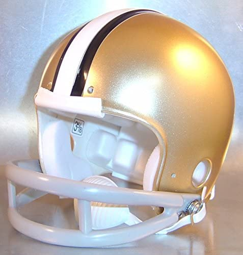 Limited price Commerce Tigers 1967 - Georgia Helmet Football High MINI School Manufacturer direct delivery