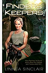 Finders Keepers: A Novel Kindle Edition