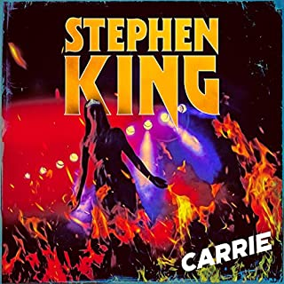 Carrie cover art