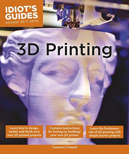 3D Printing (Idiot