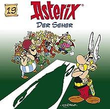 Asterix - CD. Hörspiele / 19: Der Seher: Folge 19