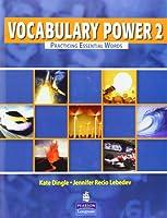 VOCABULARY POWER 2 : SB
