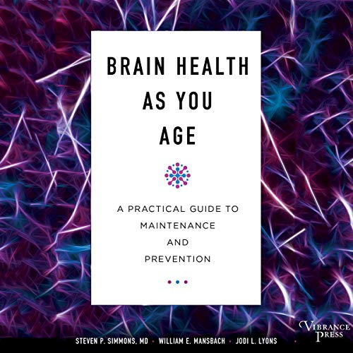 Couverture de Brain Health as You Age