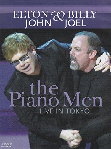 Elton John & Billy Joel: The Piano Men - Live In Tokyo
