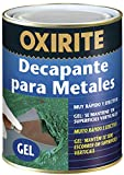 Xylazel M105468 - Decapante para metales 750 ml
