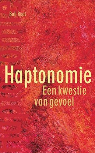 Haptonomie: een kwestie van gevoel