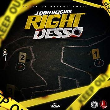 Right Desso
