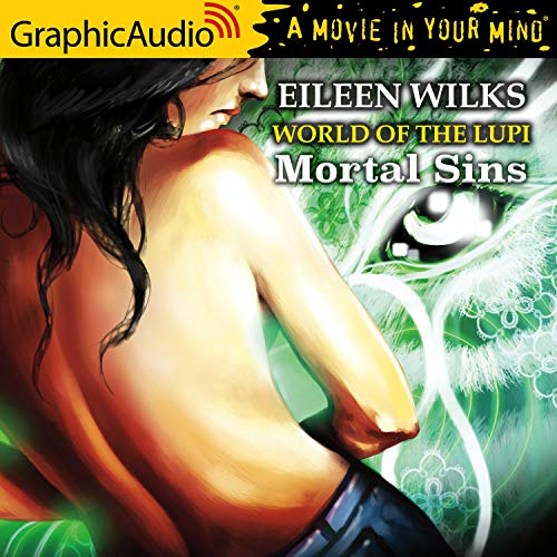 Mortal Sins [Dramatized Adaptation] Titelbild