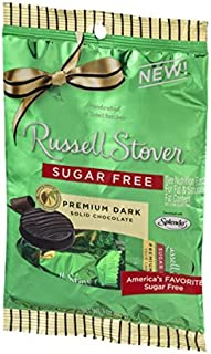 Best russell stover sugar free chocolate nutrition facts Reviews