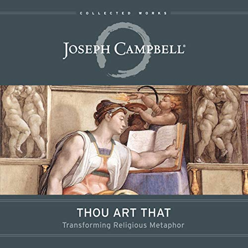Couverture de Thou Art That