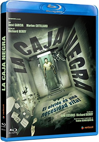 La Caja Negra [Blu-ray]