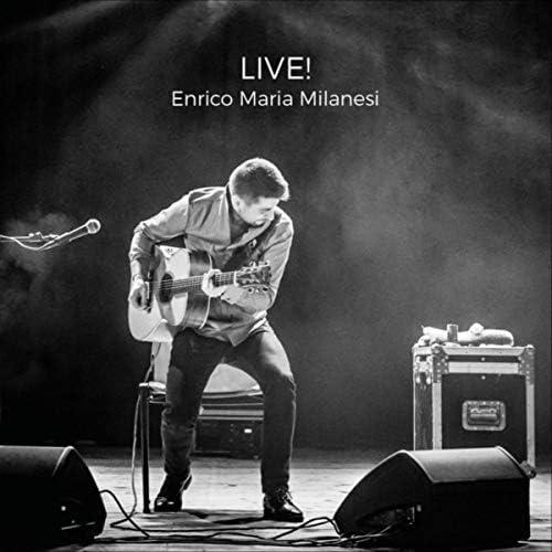 Enrico Maria Milanesi