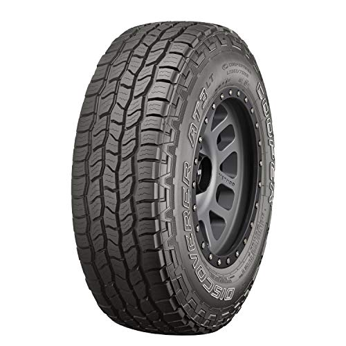 Cooper Discoverer A/T3 LT All- Terrain Radial Tire | Tire America