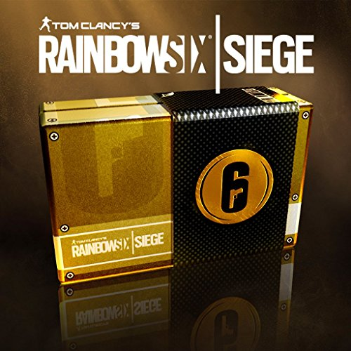 Get Free R6 Credits Code Xbox One Background