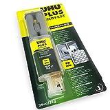 UHU Plus 2-K-Epoxidkleber Endfest