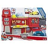 Hasbro Transformers Rescue BOT B5210 Headquarters