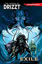 DUNGEONS & DRAGONS LEGEND OF DRIZZT 02 EXILE