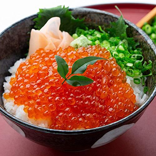 OWARI いくら 醤油漬け 冷凍 鱒卵 青森加工 1kg (500gx2P)