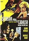 Ascensor Para El Cadalso [DVD]