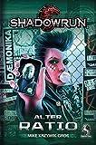 Shadowrun: Alter Ratio (Roman)