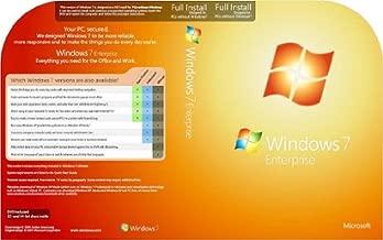 Best windows 7 enterprise Reviews