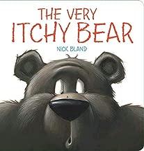 Very Itchy Bear (Cranky Bear) [Board book]