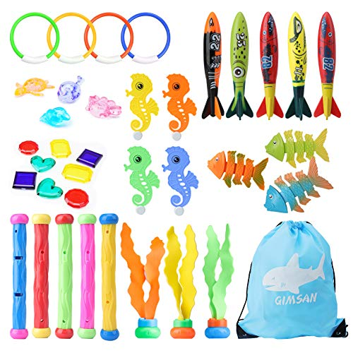 (55% OFF) Diving Swim Toys $13.50 – Coupon Code