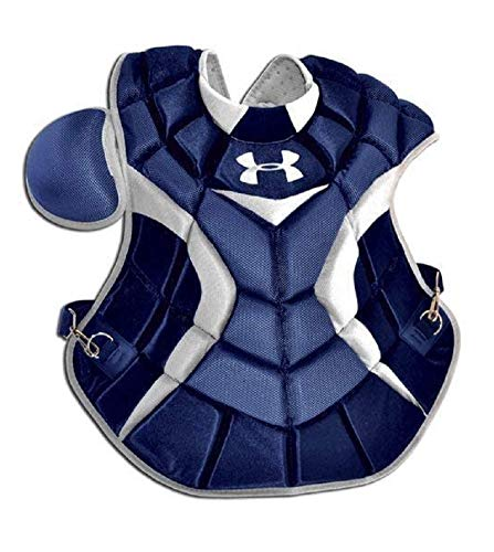 Under Armour Professional Chest Protector - Adult - Navy UACP-AP-NY