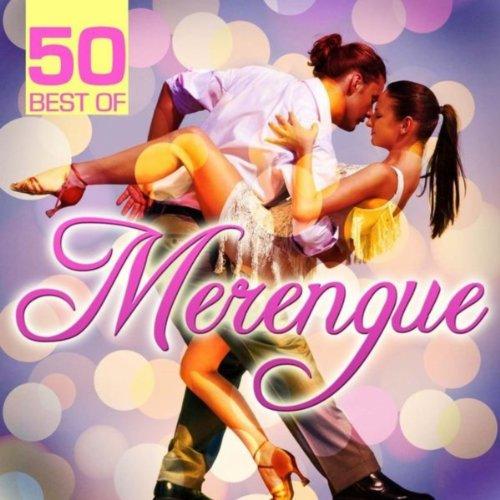 50 Best Of Merengue