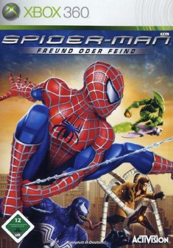 Spiderman - Freund oder Feind
