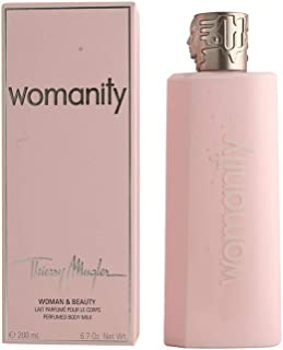 Best womanity body lotion 200ml Reviews