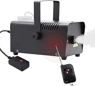 Best mini battery operated fog machine Reviews