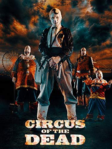 1000 clowns dvd - 7
