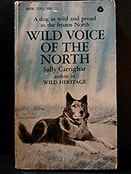Mass Market Paperback Wild voice of the North Book