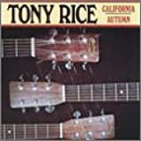Songtexte von Tony Rice - California Autumn