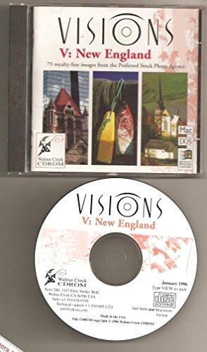 VISIONS V: NEW ENGLAND