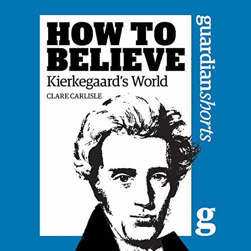 Kierkegaard's World cover art