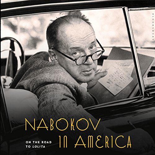 Nabokov in America cover art