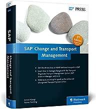 SAP Change and Transport Management