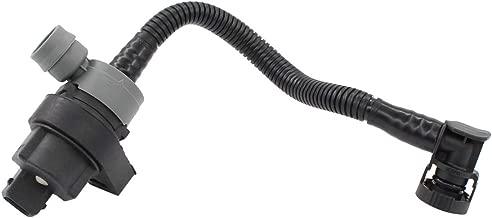 Fuel Tank Breather Valve With Pipe For BMW 128i 328i xDrive 525i 528i 530i E70 X5 E82 E90 E92 E93 N51 N52/N52N 3.0L