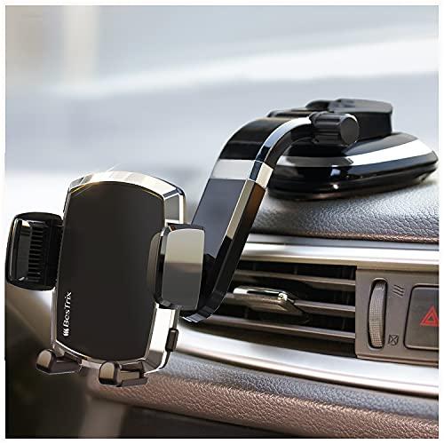 BESTRIX Phone Holder for Car, Smart…